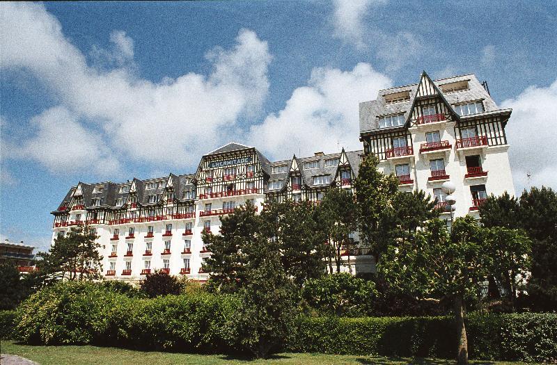 Privatisez l'hôtel L'Hermitage de La Baule