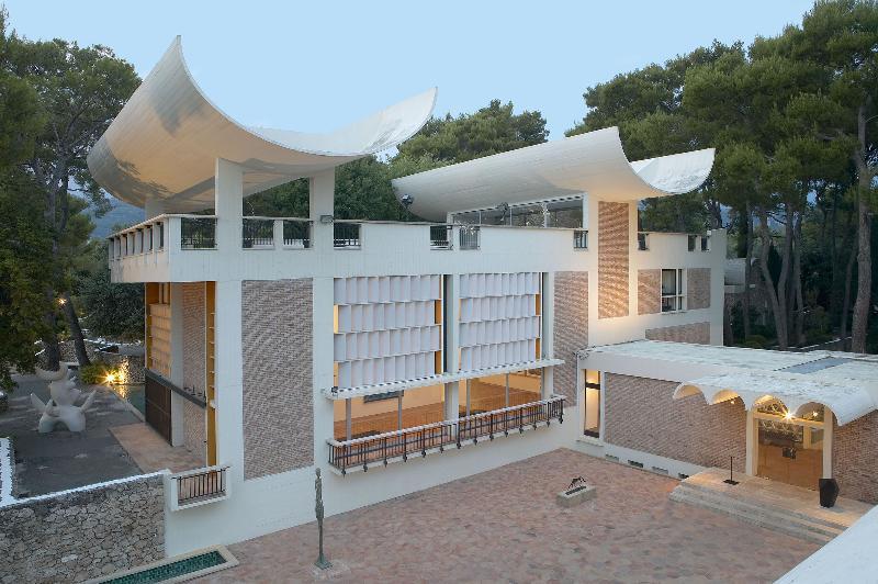 Deux hauts lieux artistiques de la côte d'Azur s'ouvrent aux entreprises