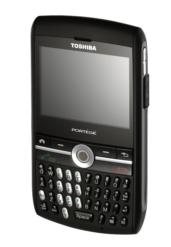 Toshiba mise sur la convergence voix et données