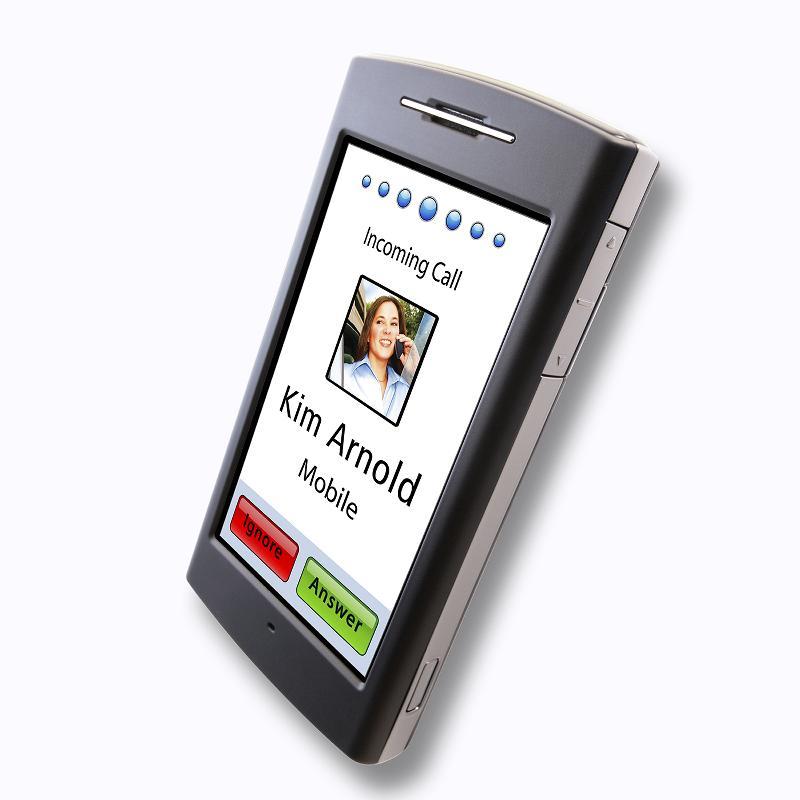 Garmin se diversifie dans la téléphonie mobile