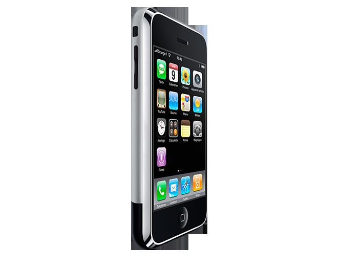 Orange commercialise un iPhone pour les professionnels