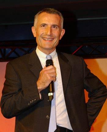 Le manager commercial 2003 à la tête de la SNCF !