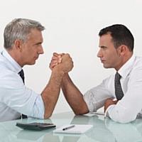 [Étude] Les comportements des commerciaux face aux acheteurs   Dossier : Négociation commerciale: adoptez la bonne stra...