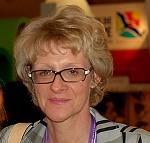 Marylise Colombo-Lecomte, directrices des ventes indirectes (SNCF).