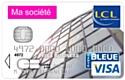 LCL personnalise ses cartes bancaires pour les professionnels