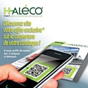 Haléco dynamise son catalogue papier