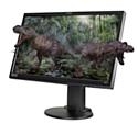 Un écran 3D pour les PC de bureau