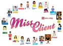 La guerre des Miss Client est relancée
