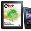 RS Components décline son magazine professionnel sur iPad