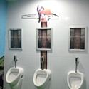 Stihl crée le buzz dans les toilettes!