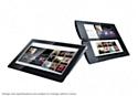 Deux nouvelles tablettes Sony sous Android font leur entrée