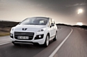 Peugeot 3008 Hybrid4, premier hybride Diesel au monde