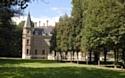 Le Château de Gontal s'ouvre aux entreprises