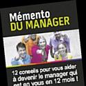 CSP Formation crée un mémento pour managers