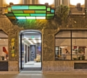 A Paris, l'Hôtel du Ministère étoilé et rénové accueille les entreprises
