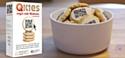 Innovation produit : En Allemagne, les QR codes s'invitent sur les biscuits
