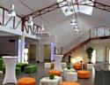 L'Atelier Hoche à Deauville, un ancien garage reconverti en lieu de séminaire
