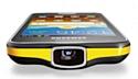 Samsung associe un smartphone avec un vidéoprojecteur