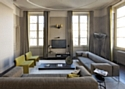Les entreprises dégustent à la Villa Grands Crus à Bordeaux