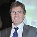 François Larher, responsable ventes sociétés Seat France.