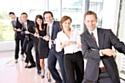 Les PME invitées à une formation commerciale en Allemagne