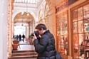 Les équipes de MyStudioFactory avaient pour mission de photographier des passages célèbres de Paris.