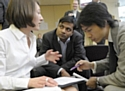 HEC fait évoluer son MBA pour répondre aux nouveaux besoins du marché.