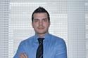 Laurent Héritier, directeur commercial des filiales Europe de l'Est d'Itancia.