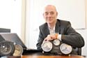 Thierry Pommier-Petit, key account executive chez Continental Automotive.