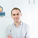 Konstantin Rustambekov, directeur général de la filiale russe de Dyson