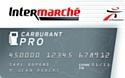 Le groupe Intermarché lance sa carte carburant pro.