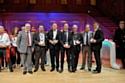L'équipe des DCF Metz récompensée de la médaille d'honneur DCF