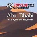 Les meilleurs partenaires de Toshiba invités à Abu Dhabi