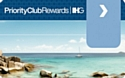 IHG a lancé le jeu-concours Priority Club Rewards Sweepstakes.