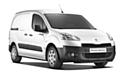 Peugeot sort une gamme Partner 100% électrique.