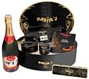Maxim's propose 17nouveaux coffrets-cadeaux.