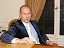 Laurent Rubio, avocat au sein de Logelbach Associés.