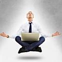 Du yoga dans les bureaux?