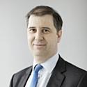 Pascal Antonini, associé chez Ernst & Young et président de l'AFAI