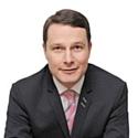 Olivier Mouchet, directeur des opérations internationales d'HRS.