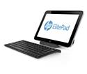 Nouvelle tablette estampillée HP pour l'entreprise