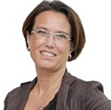 Sophie Saguez, directrice de la division grande diffusion de Ricoh