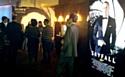 Sony invite ses clients à l'avant-première deJamesBond