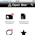 Open Bee Mobile intègre désormais la signature électronique.