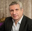 Michel Bensadoun, président de l'ANAé.