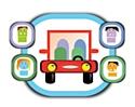 Peugeot et Carbox proposent une offre d'autopartage en Belgique