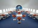 Le Jumbo Stay de Stockholm propose un hébergement dans un Boeing!