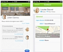 Easicrm s'invite sur smartphone