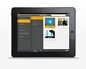 iSharing, l'appli de Kadrige permettant de travailler en toute mobilité