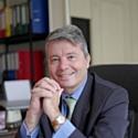 Hugues Pouzin, directeur général de la CGI, Confédération française du commerce interentreprises.